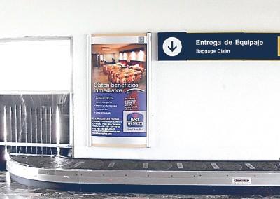 Columna Baggage