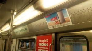 """""""Todo mundo en un solo lugar"""". Ofrecen a los usuarios del Metro DF"""