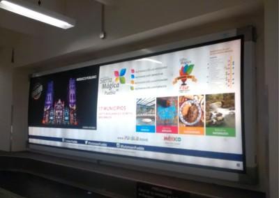 INALI da a conocer su labor en favor de las lenguas indígenas en el Metro DF