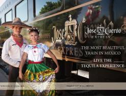 Orgullosamente El Espíritu de México se muestra en el AICM