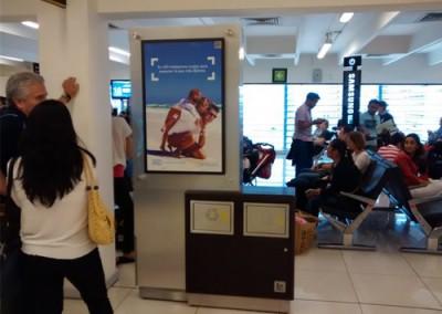 AIG Seguros Protege lo que más quieren los pasajeros