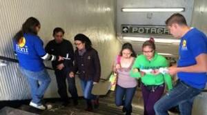 PONI ofrece envío de dinero fácil en el Metro DF