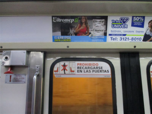 No más gastritis en el Metro Guadalajara con Ultromep