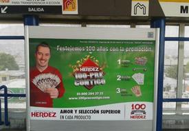 """Herdez invita a """"comprar, registrar y ganar"""", para celebrar sus 100 años"""
