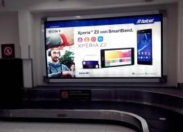 Lanza Sony su nuevo Smartphone