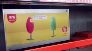 Holanda refresca su mensaje y lo comunica en el Metro DF