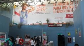 Nextel y Luis Gerardo Méndez tienen algo que decir en el Metro y las Centrales de autobuses
