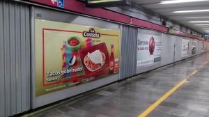La Costeña celebra el mes de los platillos Mexicanos en el Metro DF