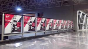 Virgin Mobile les da razones de peso a los usuarios del Metro DF