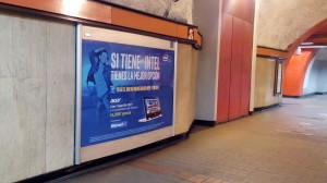 Intel repite en el Metro DF