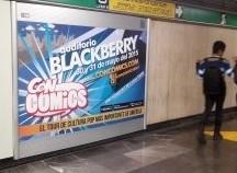 CONCOMICS lleva la cultura POP al Metro DF