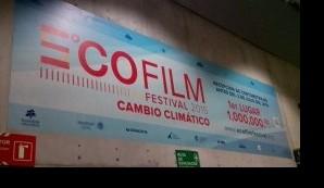 ECOFILM 2015, festival de cortometrajes con consciencia social elige medios terrestres