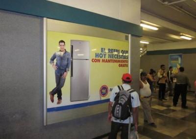 RAC incentiva la compra mediante publicidad en SITEUR y METRORREY
