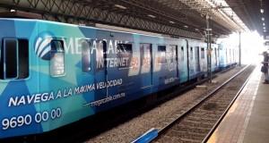 """MEGACABLE dice """"SOMOS MAS"""" en SITEUR"""