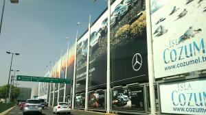 Haz tu camino con Mercedes Benz