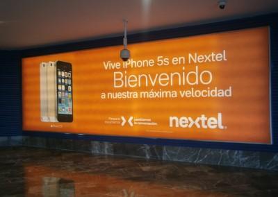 Nextel da la bienvenida a los viajeros de los aeropuertos de Guadalajara y Tijuana