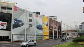 Nissan da a conocer el totalmente nuevo Máxima
