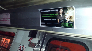 Stilisimo, promueve cursos de belleza en el metro DF