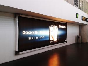 Samsung – Tecnología en el AICM