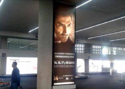 Invita CIE a los mejores espectáculos en el Aeropuerto Internacional de la Ciudad de México