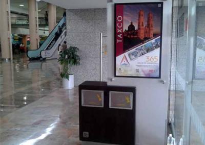 El grupo canadiense Fairmont se hace presente en el principal Aeropuerto de México