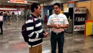GNP asegura una buena respuesta para reclutamiento en el Metro DF