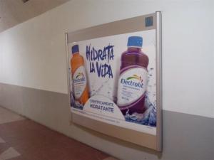 Electrolit lanza campaña para mantenerse hidratado en el verano
