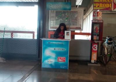 Limporium busca colaboradores en el Metro DF