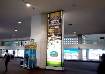 Marriott Courtyard – Un nuevo concepto en hospedaje comunica sus beneficios en el AICM
