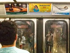 Sedalmerck aliviana el trayecto en el Metro DF