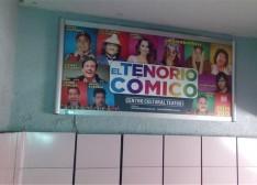 Tycoon Air Producciones promueve el buen humor en el Metro DF
