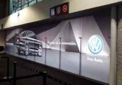 Passat de Volkswagen. Un auto a la medida de las expectativas de los viajeros del AICM