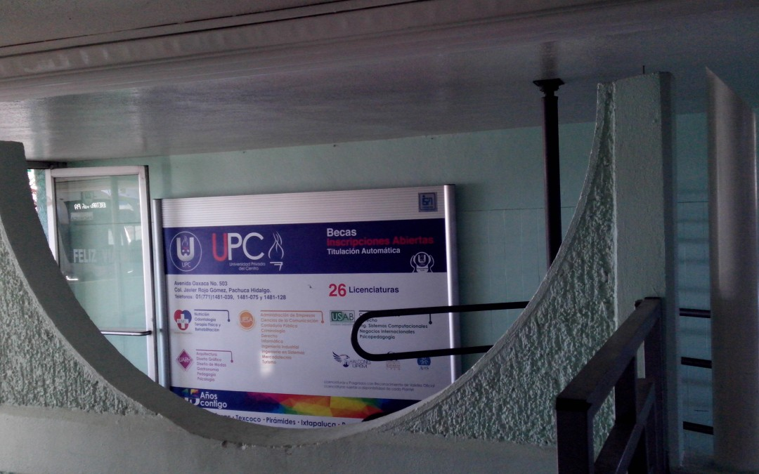 La Universidad  del Estado de México apuesta por los usuarios de las  Centrales de autobuses de la región.
