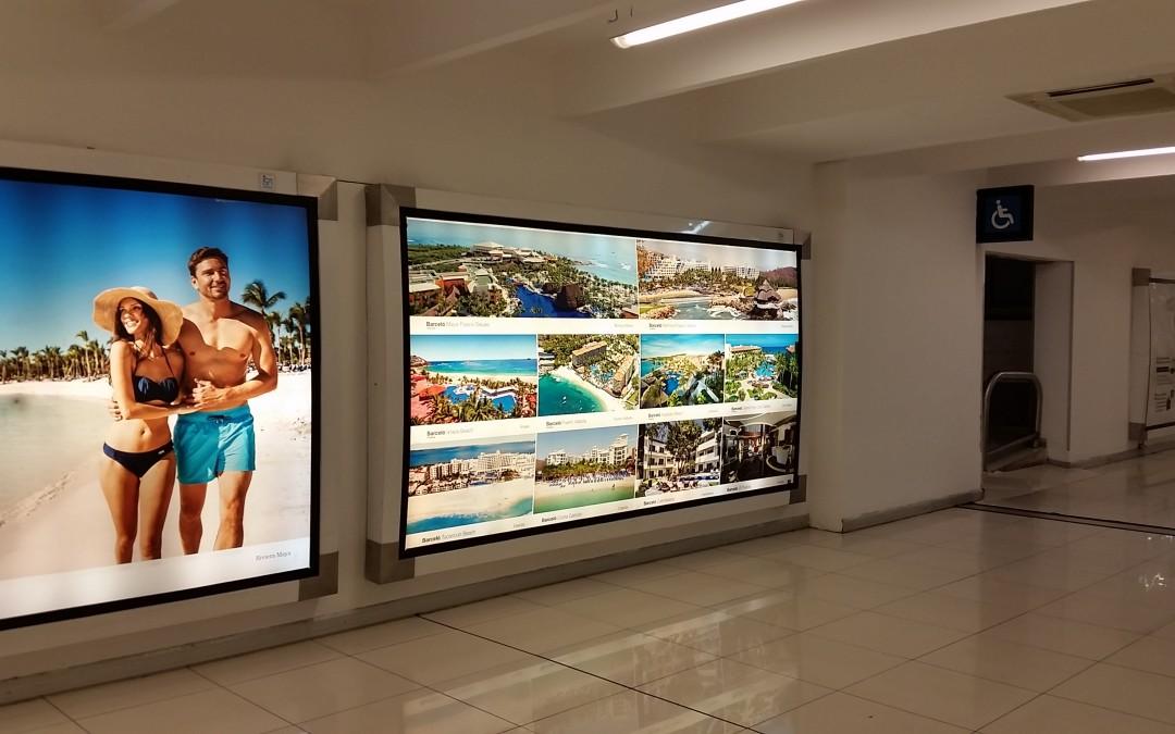 Hoteles Barceló presente en las playas de México. Y en el AICM
