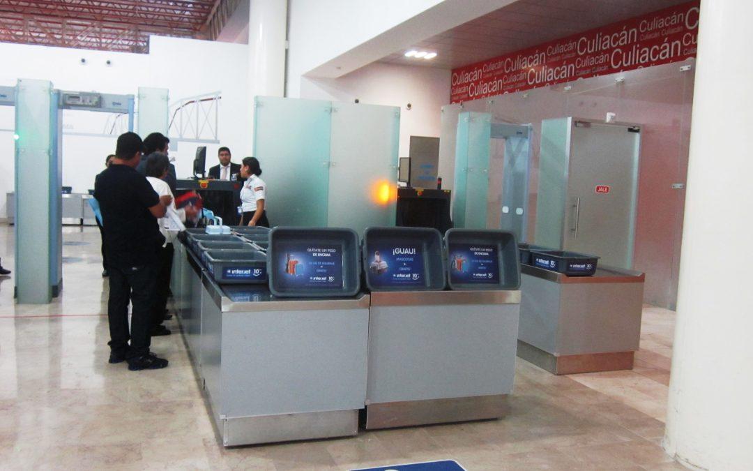 Interjet entrega en charola  seguridad, calidez y confiabilidad a viajeros en aeropuertos de OMA