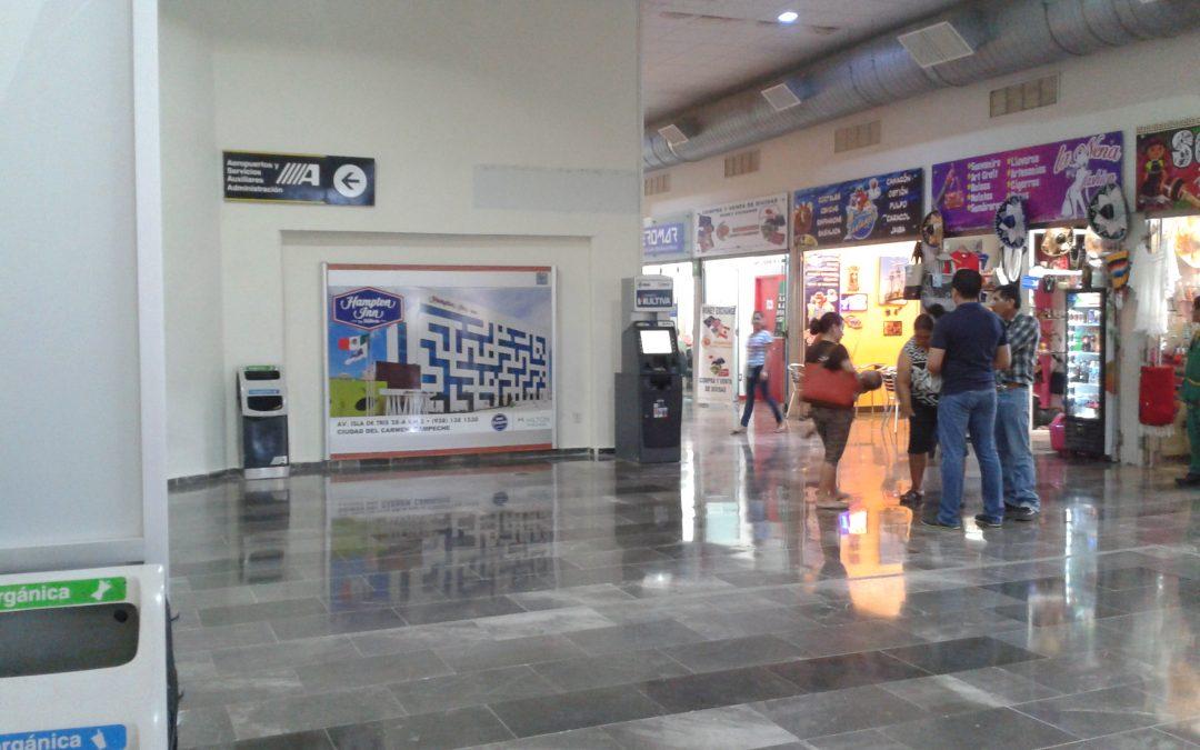 Hampton  Inn, una gran opción  para los viajeros de los aeropuertos de ASA