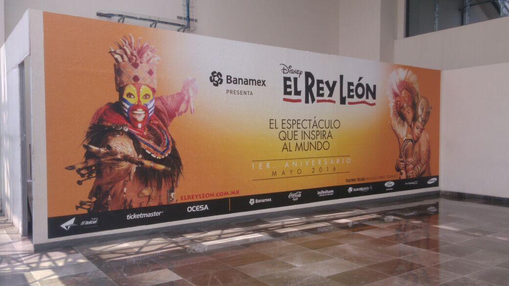 Llega el  Rugido al Aeropuerto Internacional de Toluca