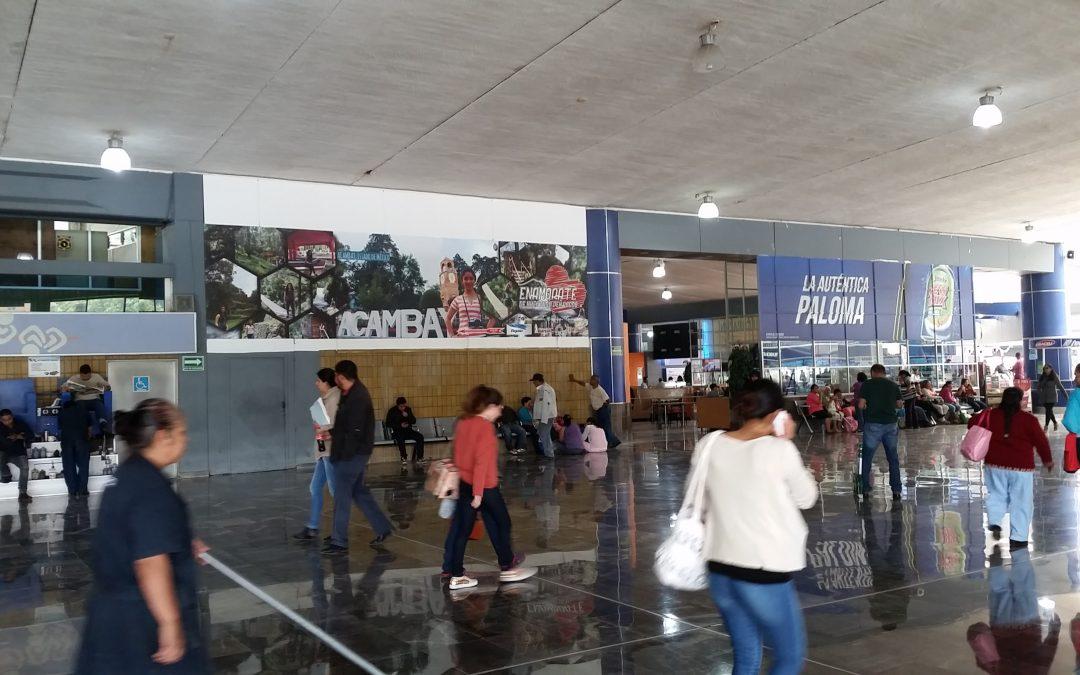 Acambay, atractivo destino del Estado de México en la Central Poniente