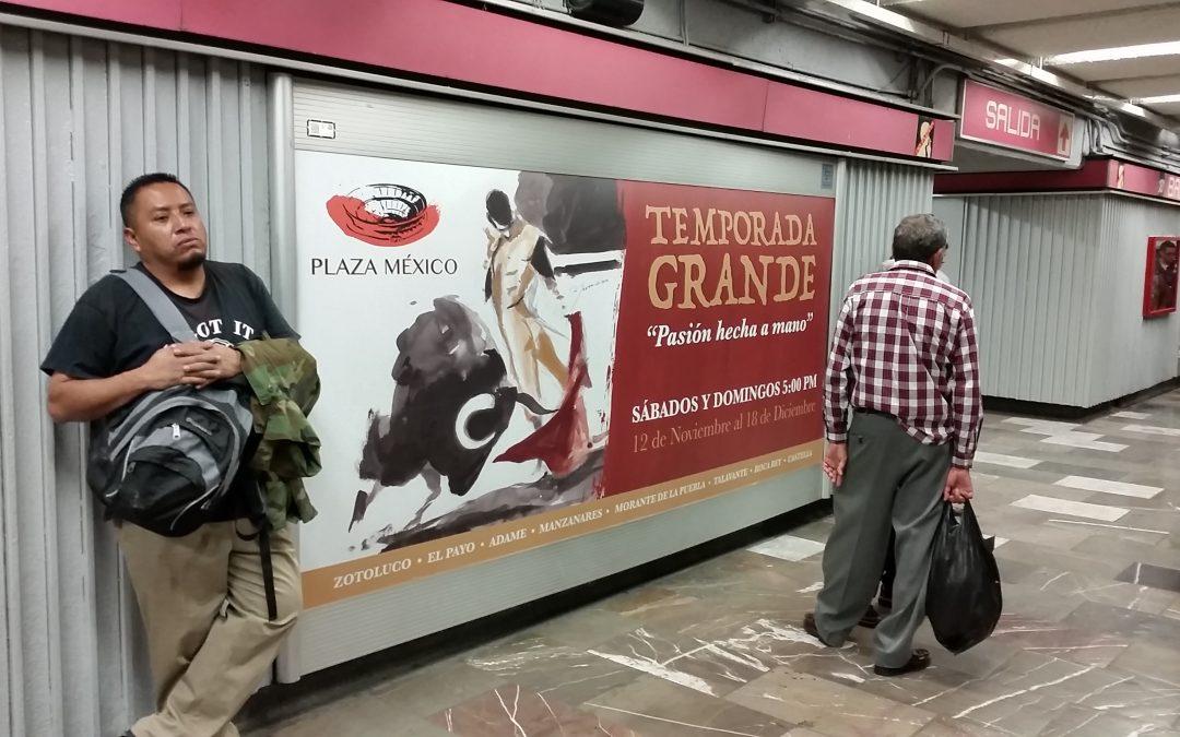 Plaza México Temporada grande